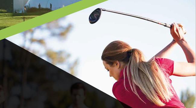 Inesis Golf Park propose un site unique en France pour vous apprendre à jouer et à progresser